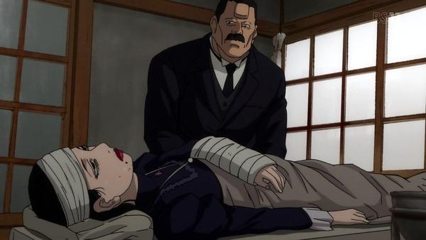 「ゴールデンカムイ」12話(最終回)感想 (141)