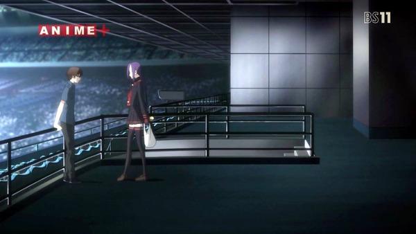 「ReCREATORS(レクリエイターズ)」18話 (2)