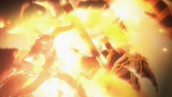 「オーバーロードⅡ」(2期)13話 (61)