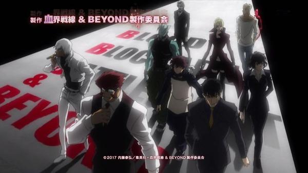 「血界戦線 & BEYOND」2期 1話 (32)