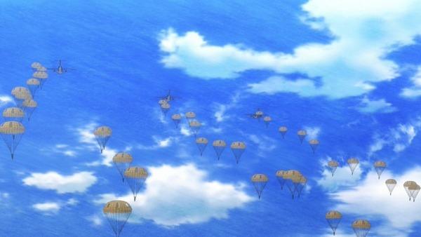 「GATE 自衛隊 彼の地にて、斯く戦えり」23話 (6)