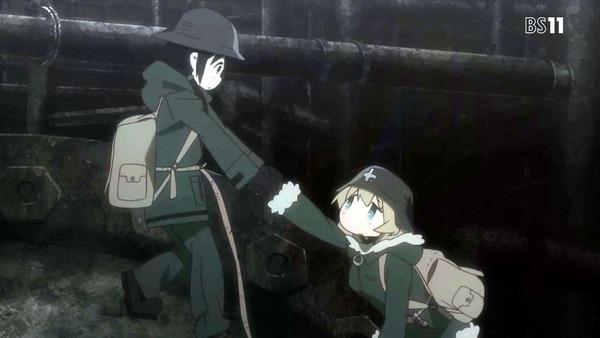 「少女終末旅行」7話 (11)