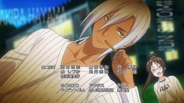 「食戟のソーマ 弐ノ皿(2期)」1話 (63)