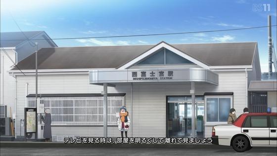 「ゆるキャン△ SEASON2」2期 7話感想 (4)