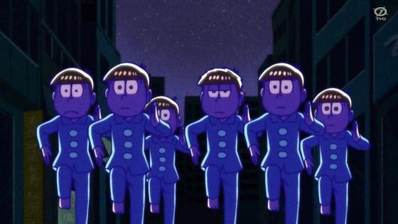 「おそ松さん」第3期 第2話感想 画像  (16)