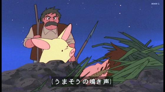 「未来少年コナン」第18話感想 画像 (27)