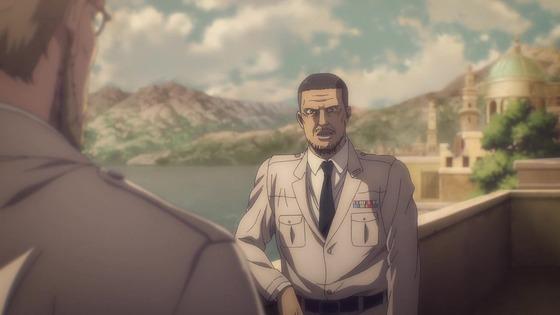 「進撃の巨人 The Final Season」61話(4期 2話)感想画像  (42)