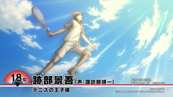 好きなアニメキャラ「ニッポンアニメ100」ランキング (14)