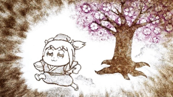 「ポプテピピック」8話 (35)