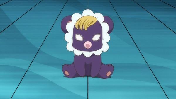 ユリ熊嵐 (3)
