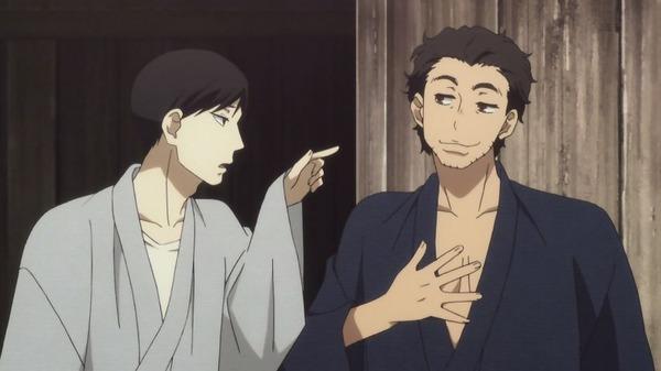「昭和元禄落語心中」11話感想 (55)