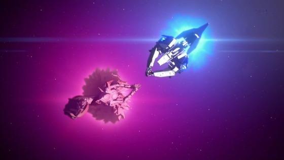 シドニアの騎士 第九惑星戦役 (22)