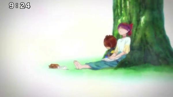 「ゲゲゲの鬼太郎」6期 72話感想 (99)
