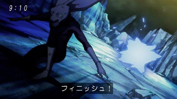 「ドラゴンボール超」124話 (18)