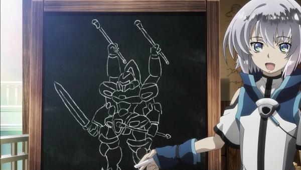 「ナイツ&マジック」3話 (18)