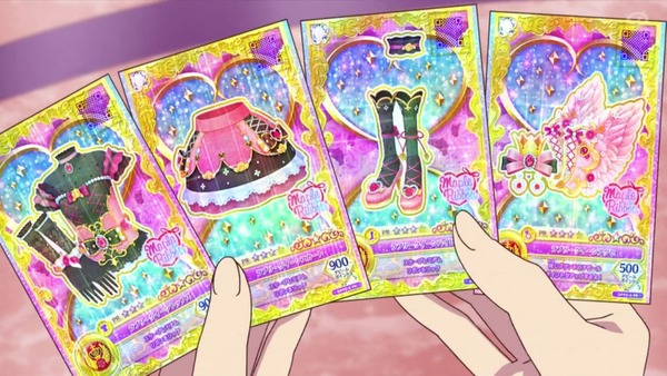 「アイカツオンパレード!」13話感想 画像 (94)