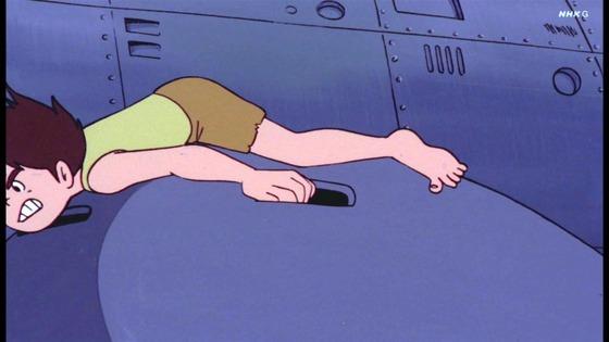 「未来少年コナン」第25話感想(実況まとめ)画像  (24)
