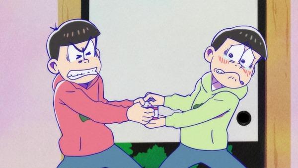 「おそ松さん」2期 15話 (13)