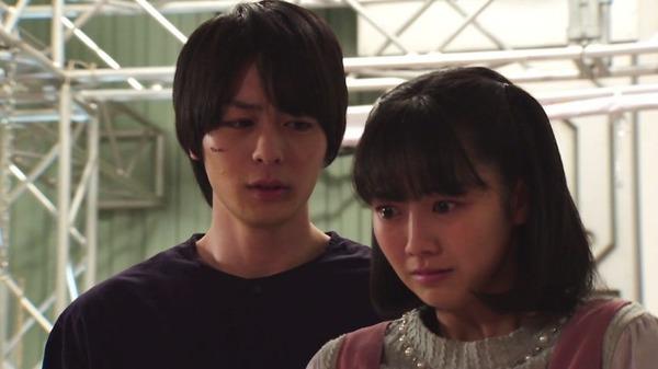「仮面ライダービルド」36話感想 (31)