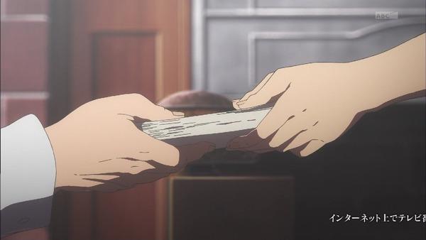 「ヴァイオレット・エヴァーガーデン」7話 (6)