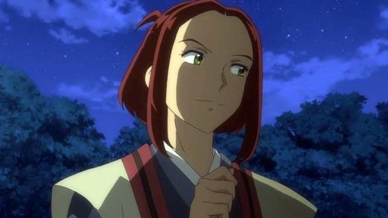「半妖の夜叉姫」第8話感想 画像 (14)