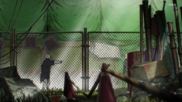 「ドロヘドロ」第9話感想 画像  (13)