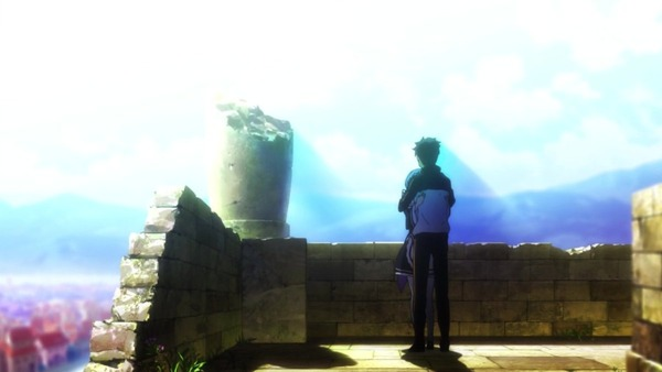 「Re:ゼロから始める異世界生活」14話 (10)
