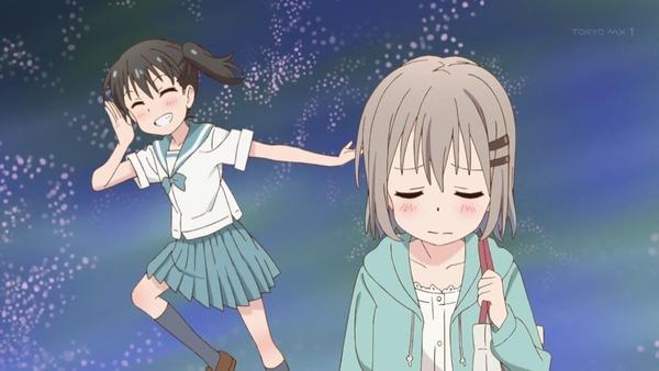 ヤマノススメ  (14)