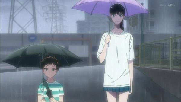 「恋は雨上がりのように」5話 (40)