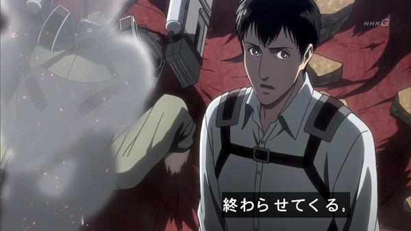 「進撃の巨人」52話感想 (12)