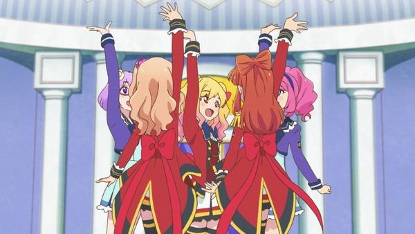「アイカツスターズ!」第100話 最終回 (112)