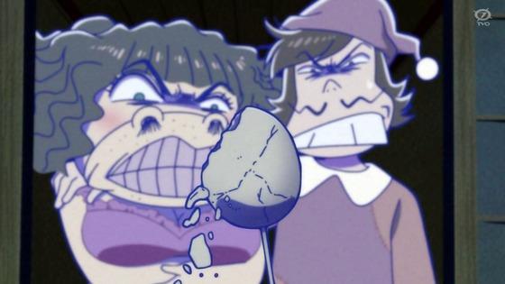 「おそ松さん」第3期 第2話感想 画像  (10)