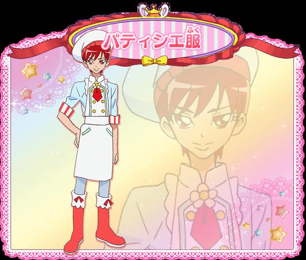 「キラキラ☆プリキュアアラモード」 (15)