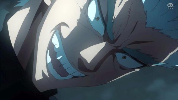 「ワンパンマン」15話(2期 3話)感想 (22)