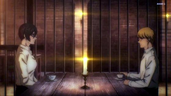 「進撃の巨人」第75話(4期 16話)感想 (27)