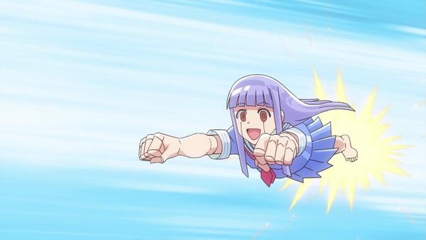 「UQ HOLDER! 魔法先生ネギま!2」12話(最終回) (43)