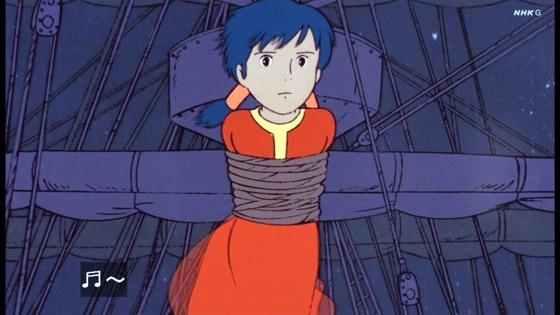 「未来少年コナン」8話感想 (25)