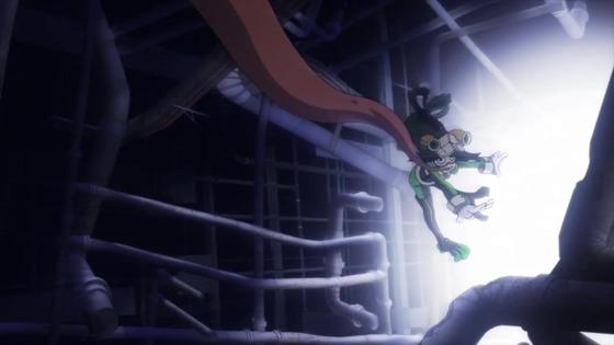「僕のヒーローアカデミア」92話(5期 4話)感想 (120)