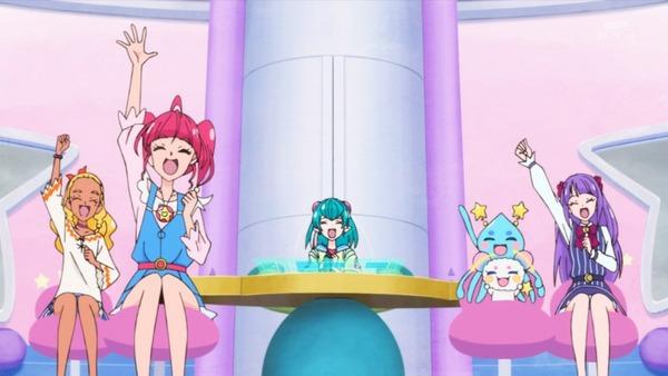 「スター☆トゥインクルプリキュア」19話感想  (1)