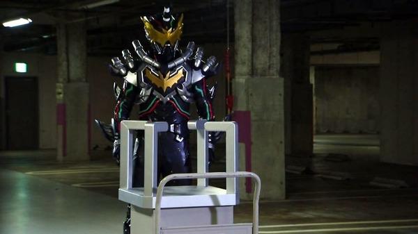 「仮面ライダービルド」15話 (13)