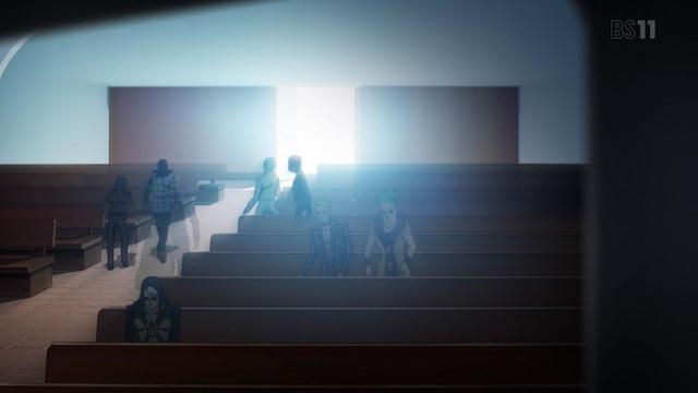 「ジョジョの奇妙な冒険 5部」10話感想 (87)