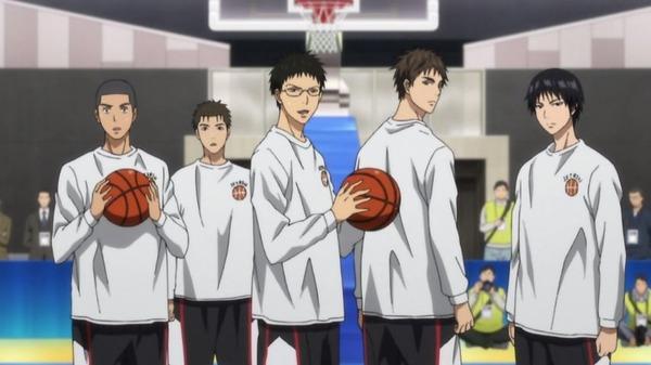 黒子のバスケ  (33)