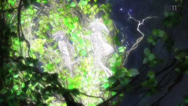 「Lostorage conflated WIXOSS」12話(最終回)感想 (16)