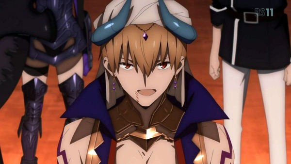 「FateGrand Order」FGO 19話感想 画像 (18)