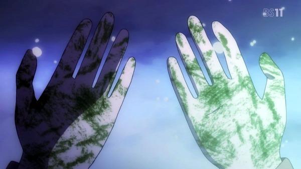 「リトルウィッチアカデミア」16話 (33)