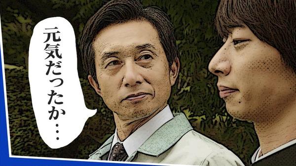 「仮面ライダービルド」43話感想 (1)