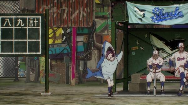 「ドロヘドロ」第7話感想 画像 (33)