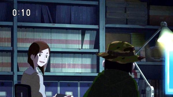 「映像研には手を出すな!」8話感想 画像  (1)