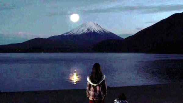 ドラマ版「ゆるキャン△」第7話感想 画像 (86)