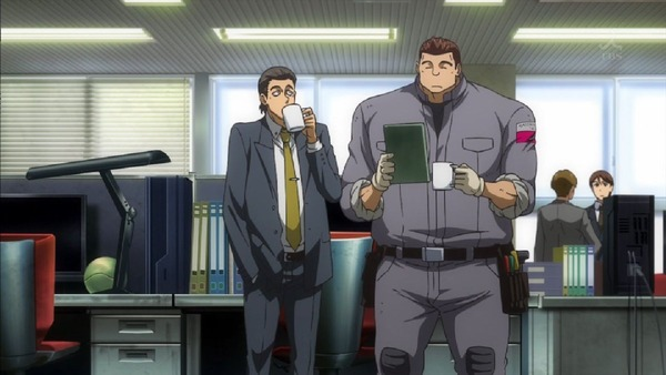 「機動戦士ガンダム 鉄血のオルフェンズ」50話 (74)